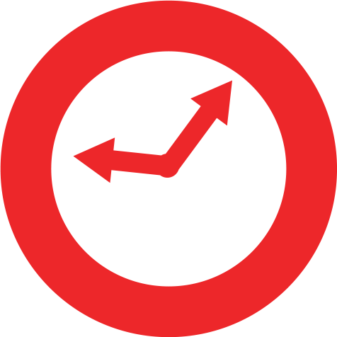 Advantage Icon, Clock